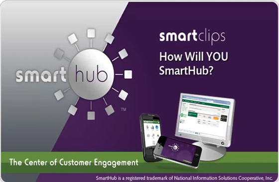 How Will You SmartHub